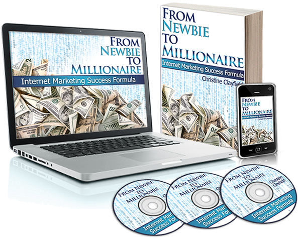 order from newbie to millionaire