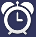 Icon: Alarm Clock
